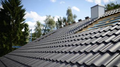 l'importance de la toiture et ses fragilités